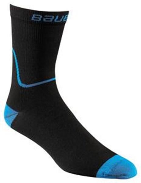 49851f7d186 Outlet Ponožky BAUER Core Performance Low