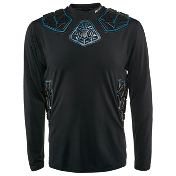 Triko BAUER NG Elite Padded Goalie LS BL Top Jr (1047990)