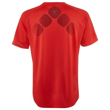 Triko BAUER Training SS Tee Sr - RED (1045125)