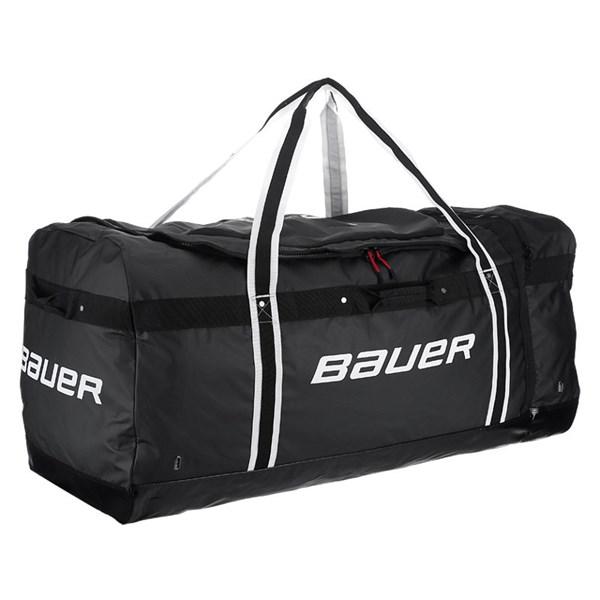 4fc319ee33f Taška G.BAUER VAPOR PRO GOALIE CARRY BAG S-17 - BLK (1052435)