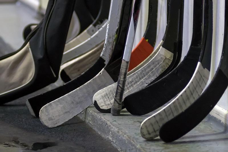 Nejlepší jsou Bauer hokejky